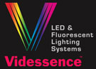 Videssence Fluorescent Lighting